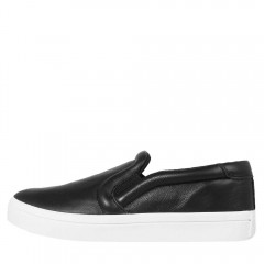 "Buty adidas Court Vantage Slip On ""Black"""