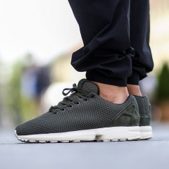 Buty Adidas ZX Flux Night Cargo AF6312