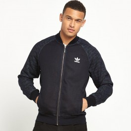 Kurtka adidas Superstar Track Jacket