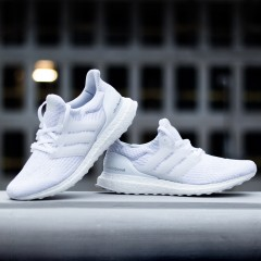 Buty adidas Ultra Boost 3.0 Triple White