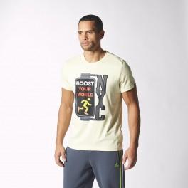 Koszulka Adidas Boost Nyc