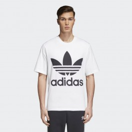 Koszulka adidas Trefoil Oversize CW1212