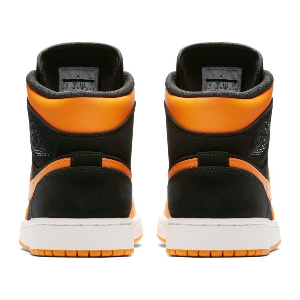 uk availability 9f2c2 30969 Buty Nike Air Jordan 1 Mid 554724-081. Męskie Jordan. (554724-081)