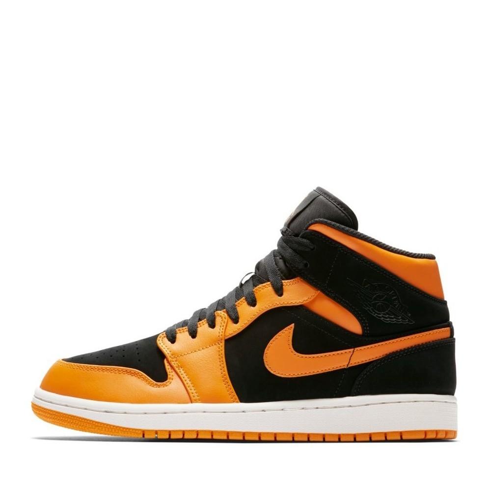 san francisco 18b4f dc117 Buty Nike Air Jordan 1 Mid 554724-081. Męskie Jordan. (554724-081).  undefined