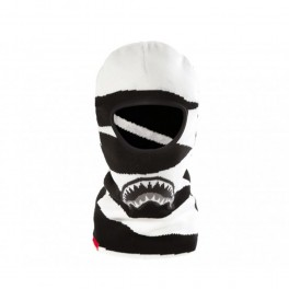 Kominiarka Sprayground Shark Slashes Skimask