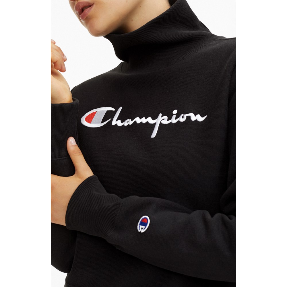 Bluza damska Champion Turtle Neck