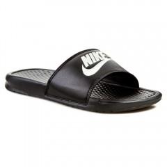 Klapki Nike Benassi Just Do It 343880-090