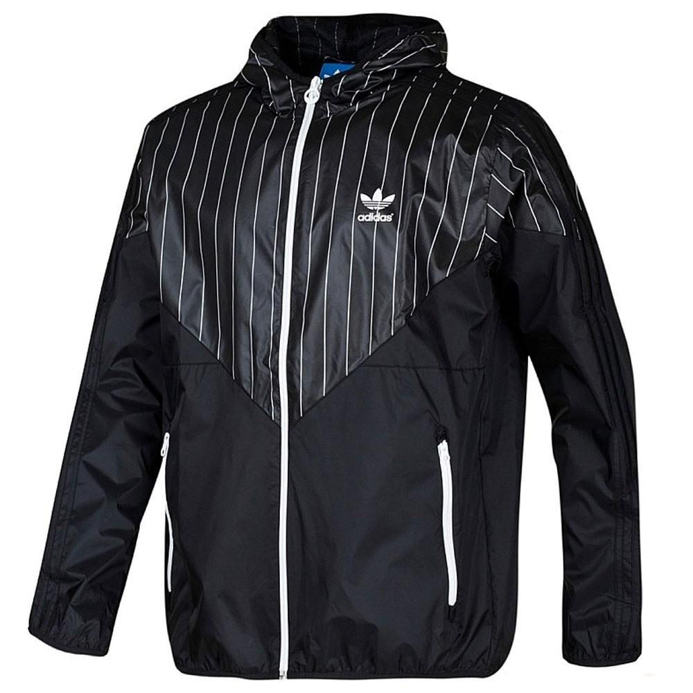 Kurtka męska Adidas AC CLD PSTRP