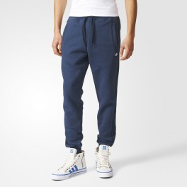 Spodnie adidas Classic Trefoil Cuffed