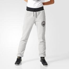 Spodnie Adidas Cuffed Tp Fle