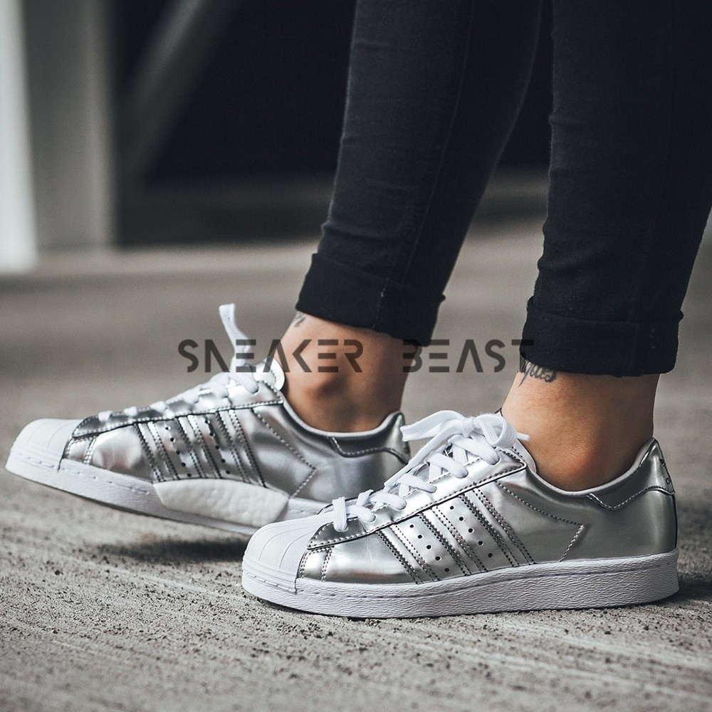 Buty adidas Superstar Boost Women