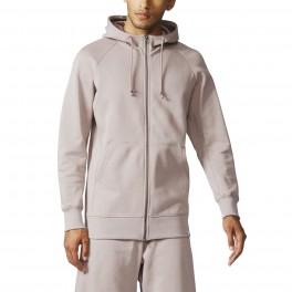 Bluza z kapturem adidas XbyO Hoodie