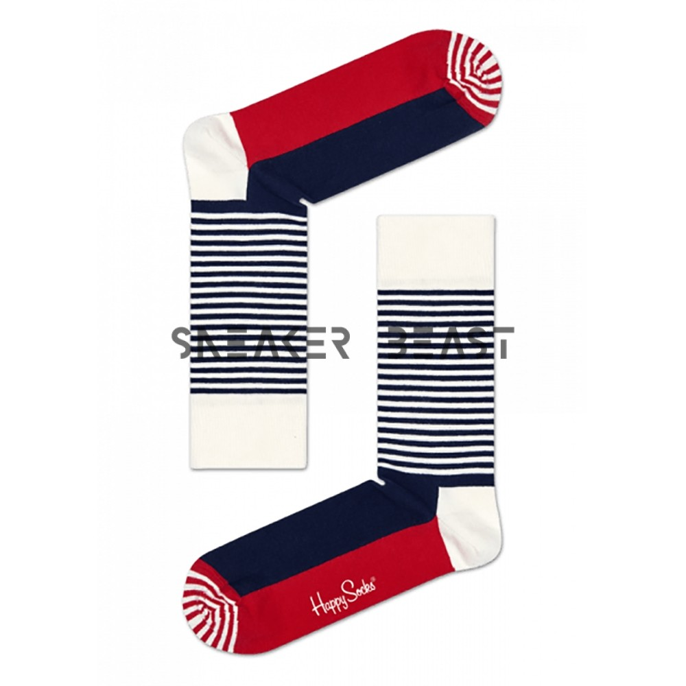Skarpety Happy Socks Half Stripe