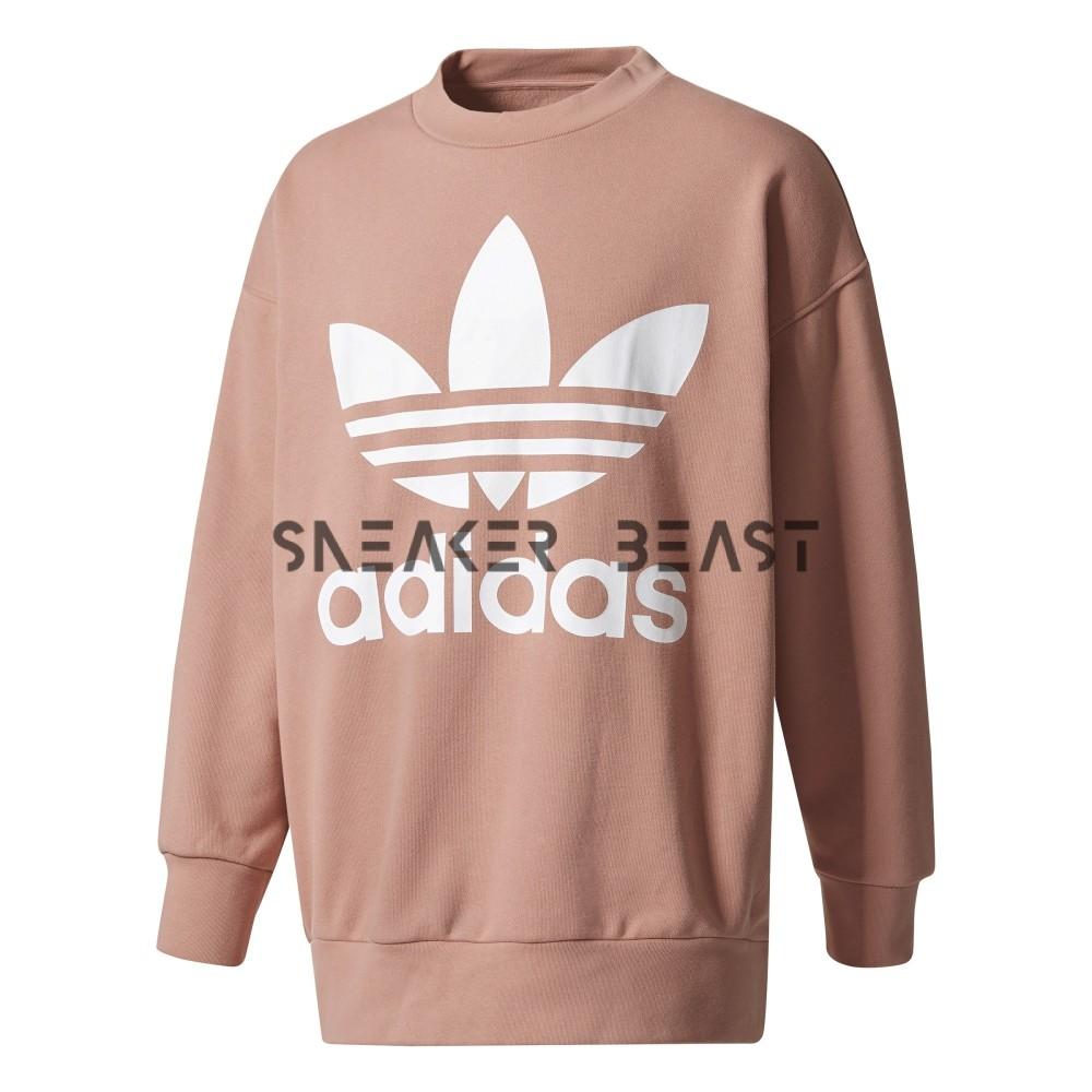 Bluza adidas Crew Sweatshirt