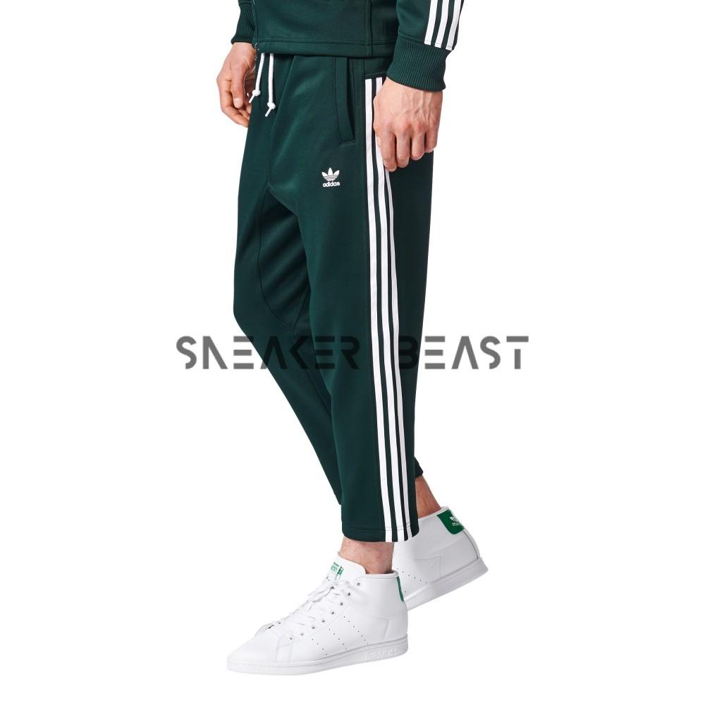 Spodnie dresowe Joga | adidas PL