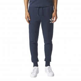 Spodnie adidas Fashion Cuffed Sweat Pants