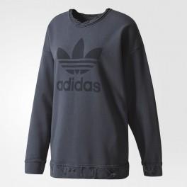 Bluza adidas Trefoil Sweatshirt