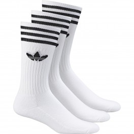 Skarpety Adidas Solid Crew Sock