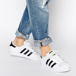Buty adidas Superstar FU7712